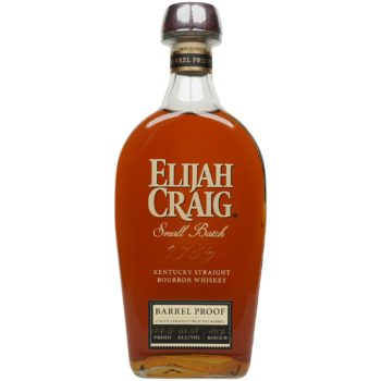 Elijah Craig Barrel Proof – Release #13