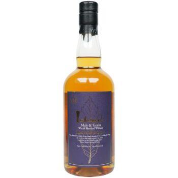 Ichiro's Malt & Grain – World Blended Whisky – Limited Edition 2018