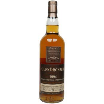 Glendronach 1994/2018 Single Cask #125