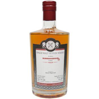 Bunnahabhain 2005/2018 – Sherry – Malts of Scotland