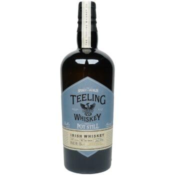 Teeling Single Pot Still – Batch 1
