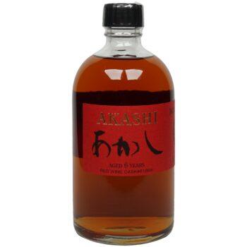 White Oak 06 Jahre Akashi