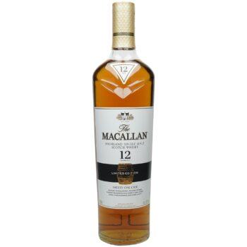 Macallan 12 Jahre Limited Edition