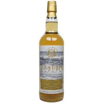Ardmore 1998 Ma Single Malt Scotch Whisky