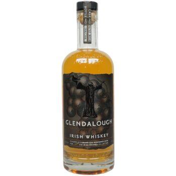 Glendalough Grand Cru Burgundy Cask Finish Single Cask