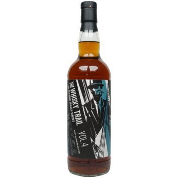 Blended Scotch Whisky 1980 ElD The Whisky Trail Vol. 4 – Jazz Series