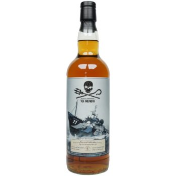 Bunnahabhain 13 Jahre 2006/2019 – Signatory Vintage – Sea Shepherd – Single Cask #2132