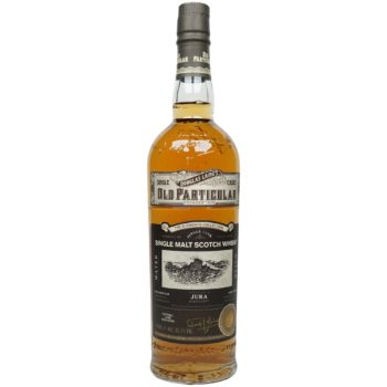 Isle of Jura 2007 DL  The Elements Collection – Water