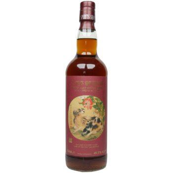 Blended Malt Scotch Whisky 1985 Sb Spirits Shop' Selection