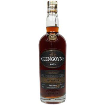 Glengoyne 28 Jahre – Spirit Of Oak