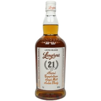 Longrow 21 Jahre Limited Release