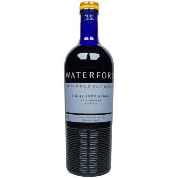 Waterford Ballymorgan: Edition 1.1 Single Farm Origin