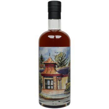Speyside Region Malt 2001 Sb Finest Whisky Berlin