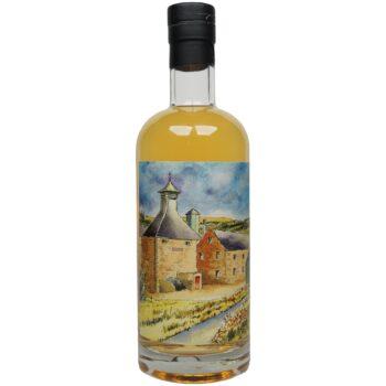 Speyside Region Malt 2000 Sb Finest Whisky Berlin