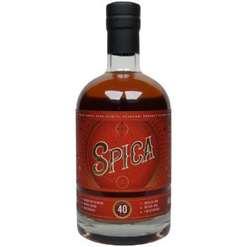 Spica 1980 NSS – Limited Edition No. 3 Cask Series 010