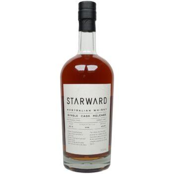 Starward 2016 Single Cask Release