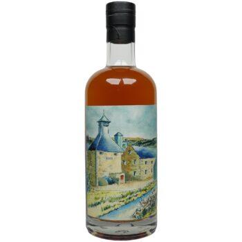 Secret Speyside Malt 1991 Sb Finest Whisky Berlin