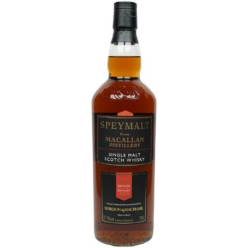 Macallan 14 Jahre 2006/2020 Gordon & Macphail – Speymalt – Single Cask #9672
