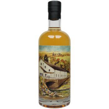 Skye 2003 Sb  Finest Whisky Berlin