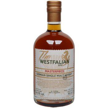 The Westfalian 2013 Masterpiece