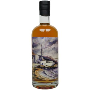 Bowmore 23 Jahre Sherry Cask 1997/2020 – JD´s Personal Choice #2 by Sansibar Whisky – 135 Flaschen
