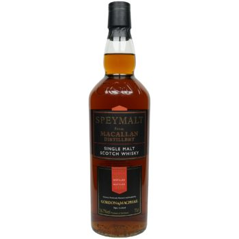 Macallan 20 Jahre 2000/2020 Gordon & Macphail – Speymalt – Single Cask #1760
