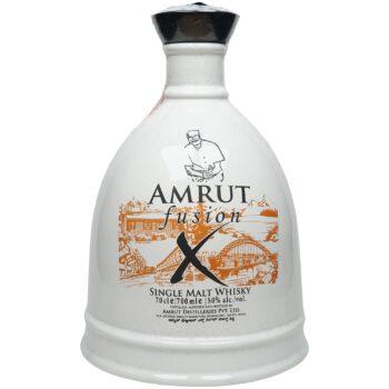 Amrut Fusion X