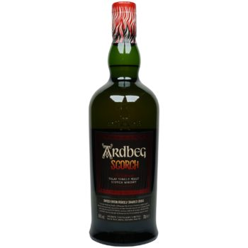 Ardbeg Scorch Limited Edition