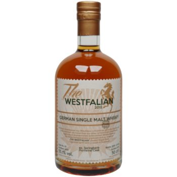 The Westfalian 2013  German Single Malt Whisky