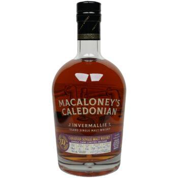 Macaloney's Invermallie Single Cask
