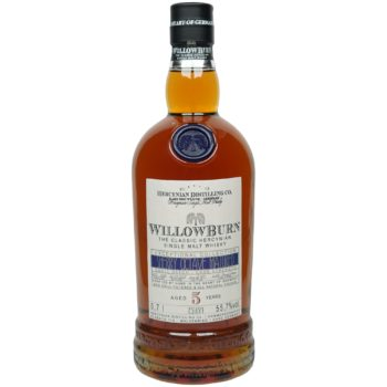 WillowBurn 05 Jahre Exceptional Collection