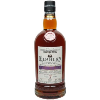 ElsBurn 2013 Limited Exclusive Edition