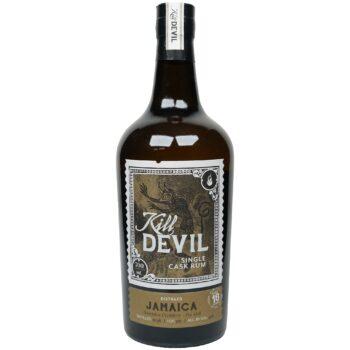 Kill Devil Hampden 18 Jahre 1998/2017 Single Cask