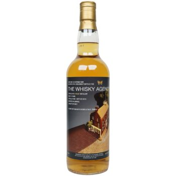Uitvlugt 25 Jahre 1990/2016 The Whisky Agency – Single Cask