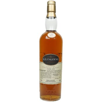 Glengoyne 28 Jahre 1972/2000 – Brass Spirit Safe Edition – 1.500 Flaschen (ohne Box)