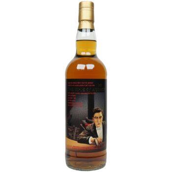 Secret Highland Distillery 34 Jahre 1985/2019 – The Whisky Agency – Spring 2020 – 256 Flaschen