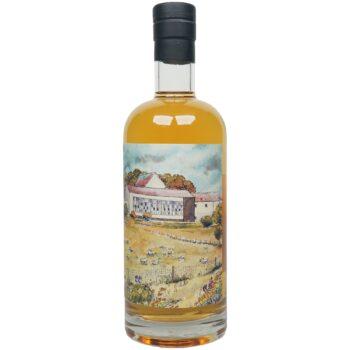 Secret Highland 24 Jahre 1996/2020 – Sansibar – Finest Whisky Berlin