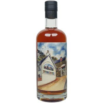 Tobermory 15 Jahre 2006/2021 – Sansibar – Finest Whisky Berlin