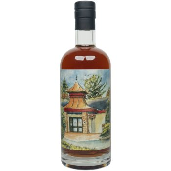 Speyside Region 19 Jahre – Sansibar –  Finest Whisky Berlin – Sherry Butt