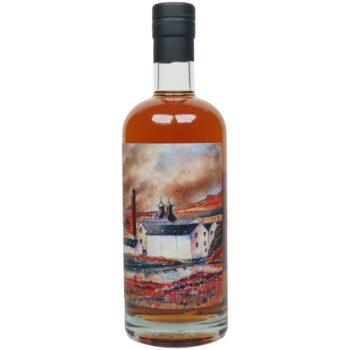 Secret Islay 7 Jahre 2013/2020 – Sansibar – Finest Whisky Berlin
