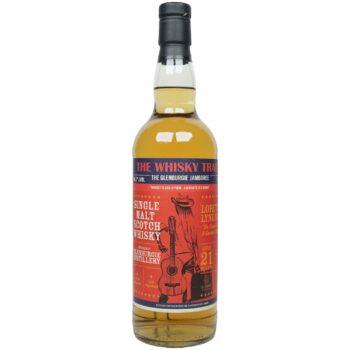 Glenburgie 21 Jahre 1998/2020 – Elixir Distillers – The Whisky Trail
