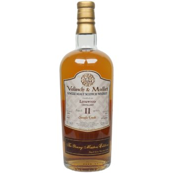 Linkwood 2010 V&M The Young Masters Edition