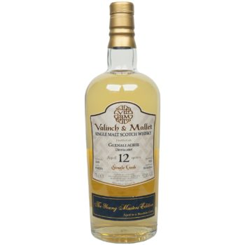 Glenallachie 2009 V&M The Young Masters Edition