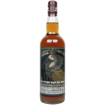 Ledaig 15 Jahre – Brühler Whiskyhaus – A Dream of Scotland – Fairytale Series