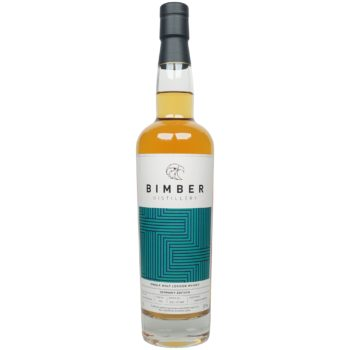 Bimber – Germany Edition for Kirsch Import – Single Cask #104