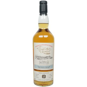 Imperial 22 Jahre 1998/2020 – The Single Malts of Scotland – Single Cask #102829