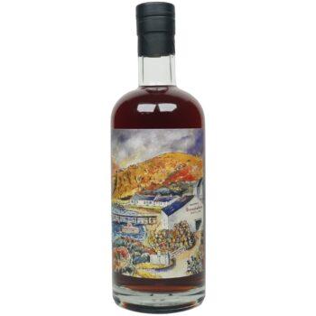 Bunnahabhain 12 Jahre 2009/2021 – Sansibar –  Finest Whisky Berlin