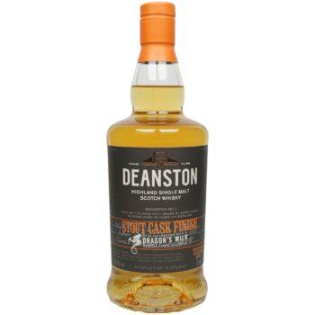 Deanston 2019 – Dragons Milk – Stout Cask Finish