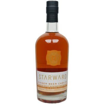 Starward – Ginger Beer Cask #6