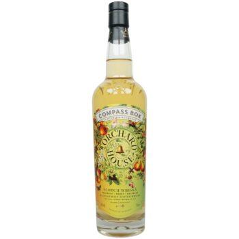 Compass Box – Orchard House – Blended Malt Scotch